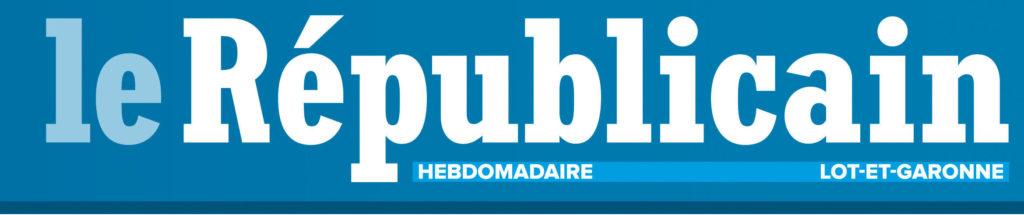 Logo Le républicain